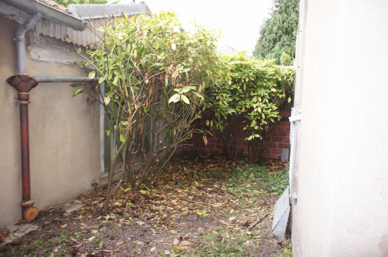 Location local commercial Clamart 1248€ HC - Photo 12