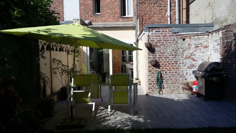 Vente maison / villa Saint quentin 195 000€ - Photo 12