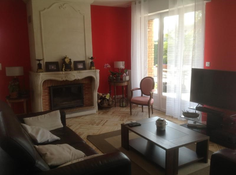 Sale house / villa Tilques 406257€ - Picture 2