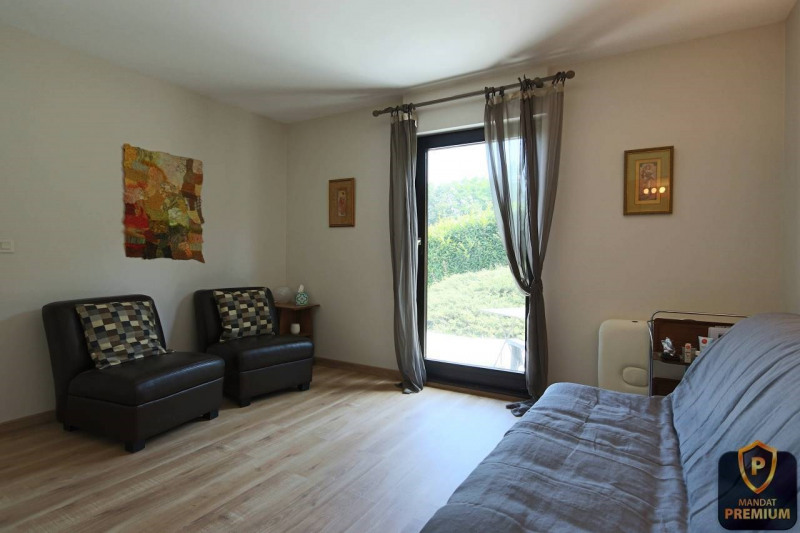 Vente maison / villa Chambery 358000€ - Photo 7
