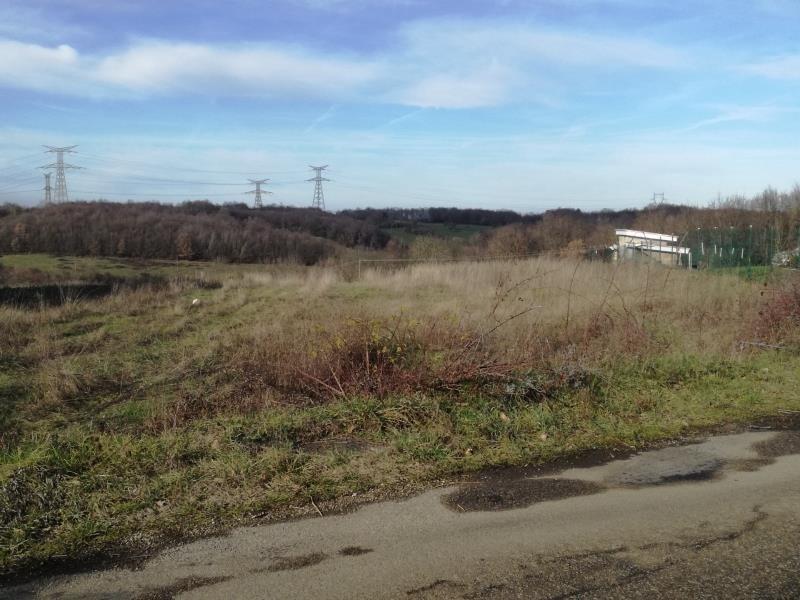Vente terrain Monsteroux milieu 110000€ - Photo 1