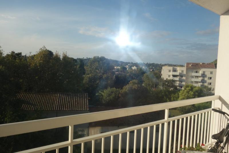 Locação apartamento Toulon 702€ CC - Fotografia 2