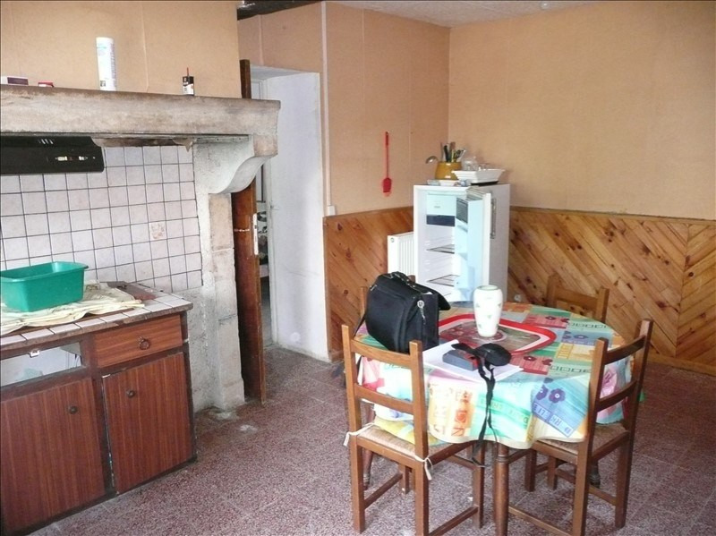 Vente maison / villa Montaron 30 000€ - Photo 7