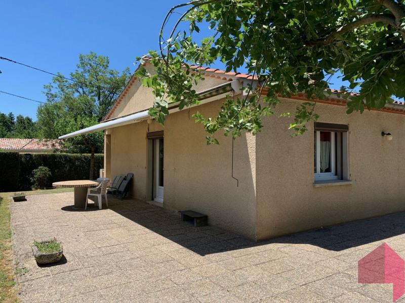 Sale house / villa Dourgne 189000€ - Picture 12