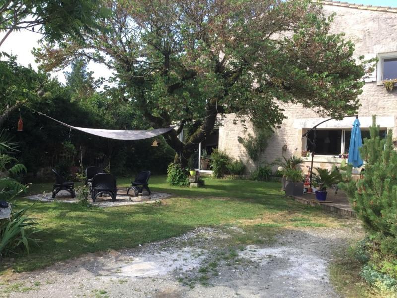 Sale house / villa Germond rouvre 270000€ - Picture 1