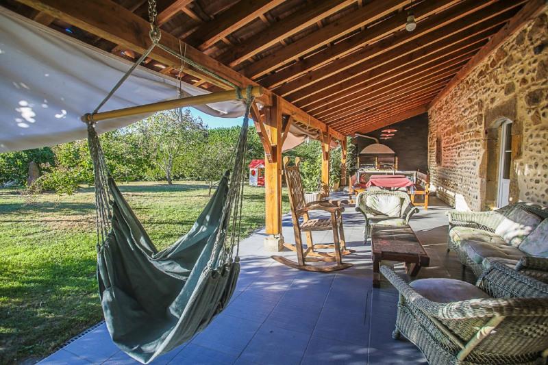 Sale house / villa Aire sur l adour 250000€ - Picture 8