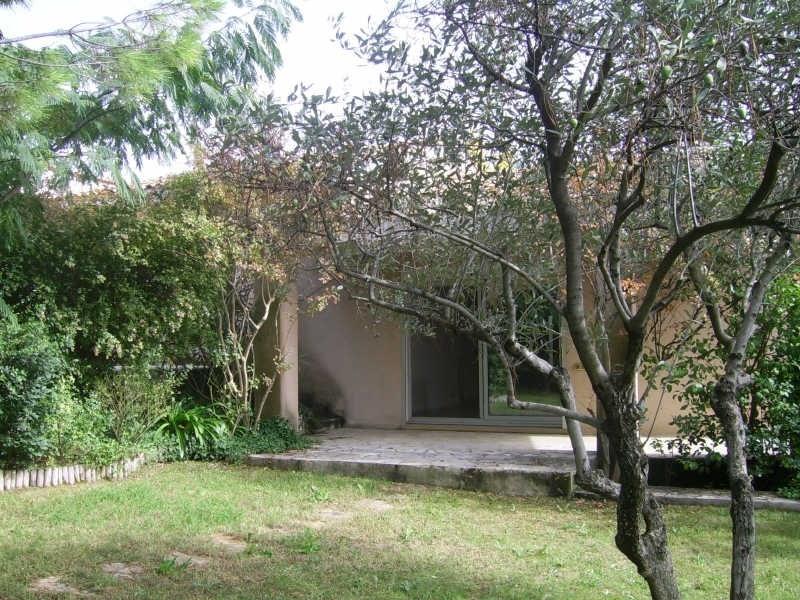 Rental house / villa Nimes 1125€ CC - Picture 1