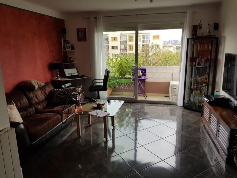 Vente appartement La garde 170000€ - Photo 1