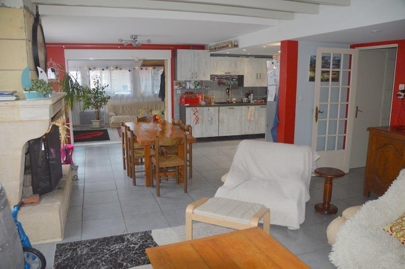 Sale house / villa St seurin sur l isle 178900€ - Picture 3