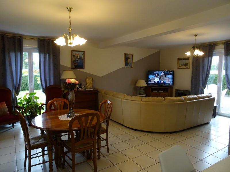 Vente maison / villa Potigny 222900€ - Photo 7