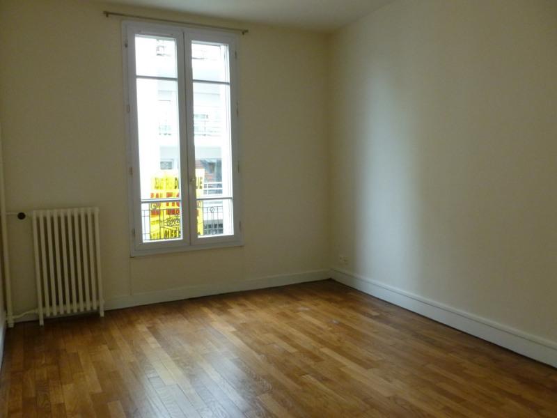 Sale apartment Vincennes 239000€ - Picture 1