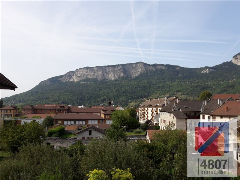 Location appartement Bonneville 759€ CC - Photo 1