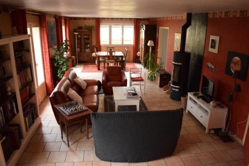 Sale house / villa Bois le roi 476000€ - Picture 4