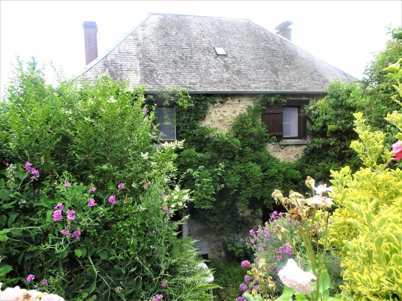 Sale house / villa La croisille sur briance 76000€ - Picture 1
