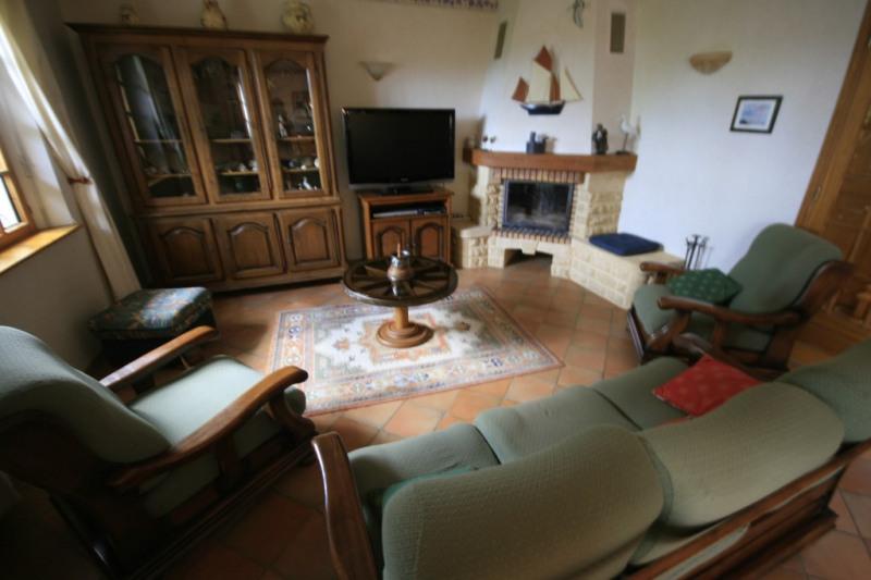 Sale house / villa Moelan sur mer 472500€ - Picture 5