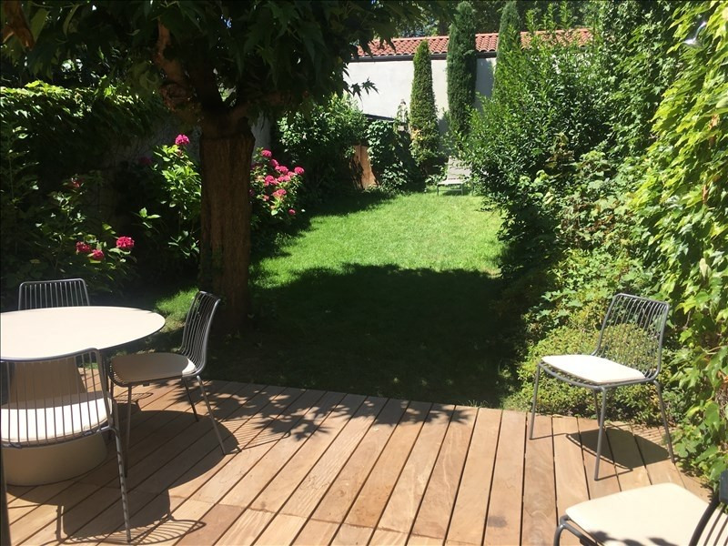 Vente appartement Ste foy les lyon 495 000€ - Photo 1