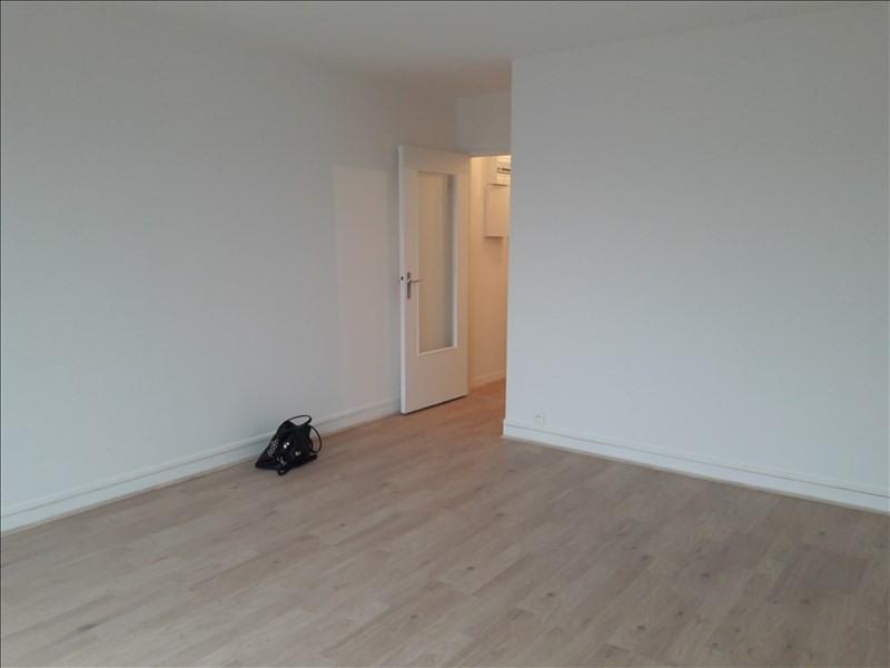 Rental apartment Bures sur yvette 706€ CC - Picture 5