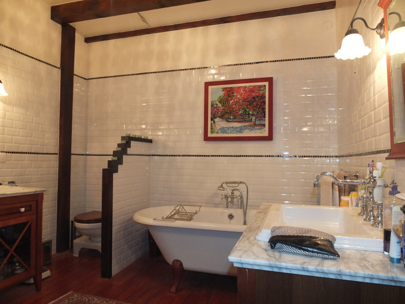 Sale house / villa Septmoncel 360000€ - Picture 6