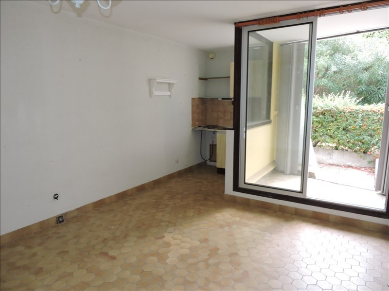 Vente appartement La grande motte 149 000€ - Photo 2