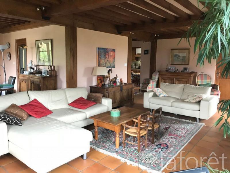 Vente maison / villa Lent 377000€ - Photo 3
