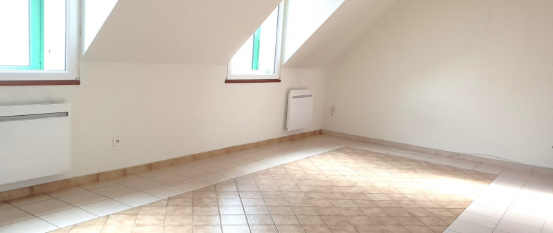 Sale apartment Saint-évarzec 88 560€ - Picture 1