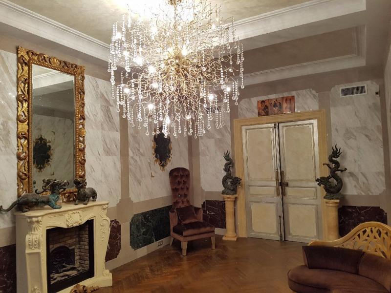 Vente de prestige hôtel particulier Nice 1145000€ - Photo 1