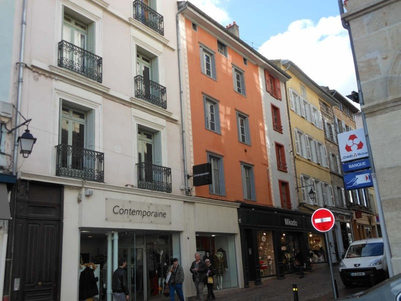 Rental apartment Le puy en velay 276,79€ CC - Picture 3