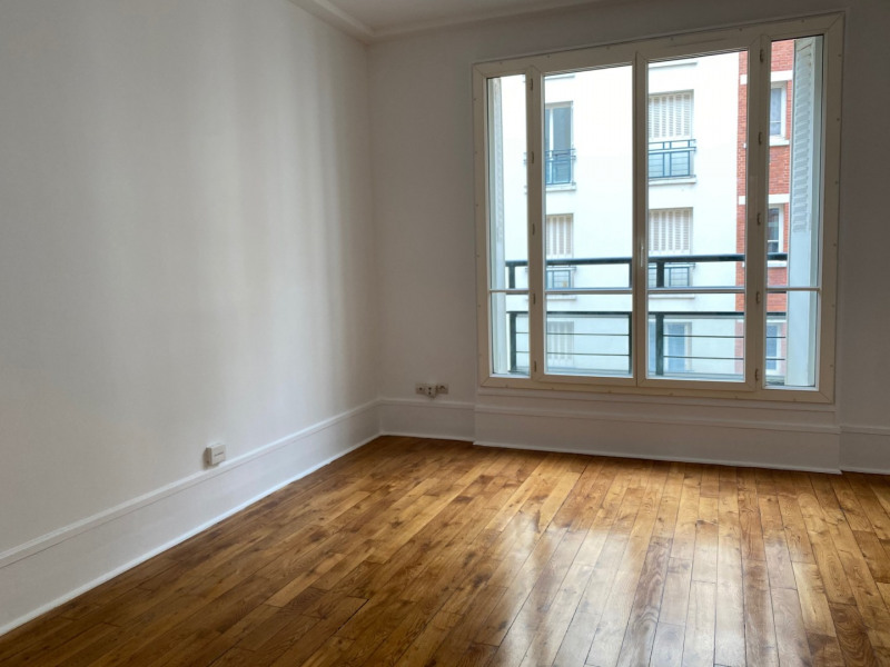 Rental apartment Paris 15ème 1 731,50€ CC - Picture 2