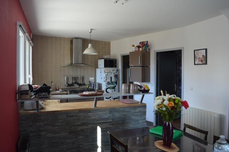 Sale house / villa Daoulas 177500€ - Picture 1