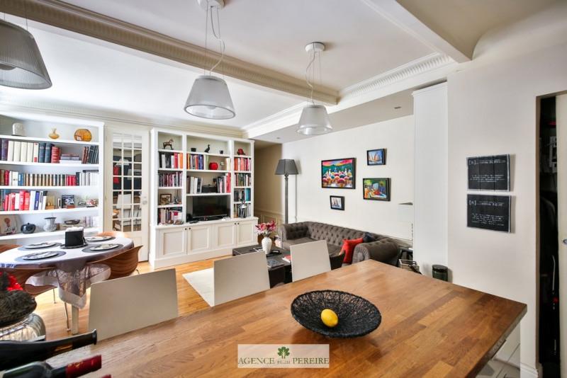 Vente maison / villa Paris 17ème 670000€ - Photo 5
