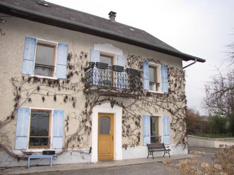 Vente de prestige maison / villa St eusebe 577000€ - Photo 7