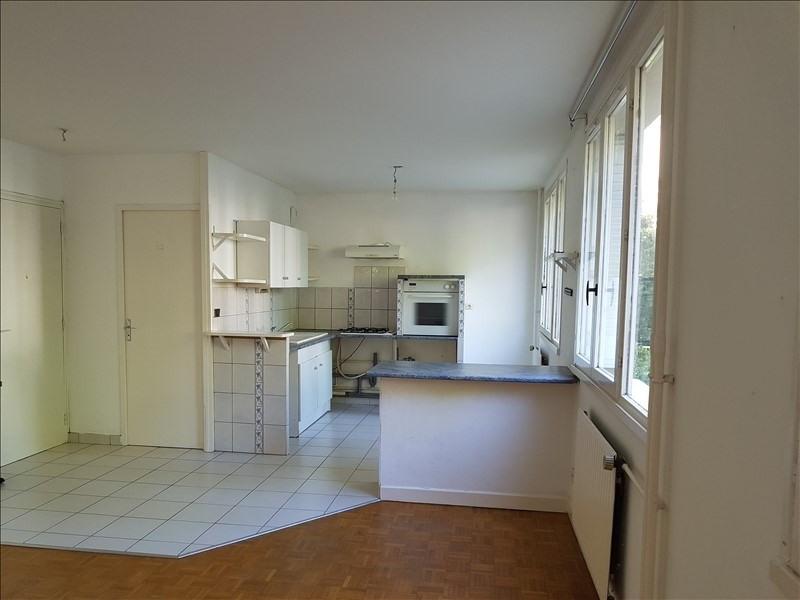 Sale apartment Ste foy les lyon 100000€ - Picture 1