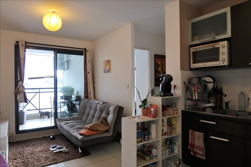 Vente appartement Sainte clotilde 65 000€ - Photo 5