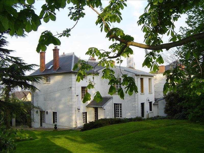 Verkoop  huis Triel sur seine 990000€ - Foto 1