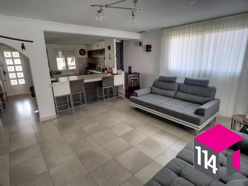 Vente maison / villa Baillargues 360000€ - Photo 7