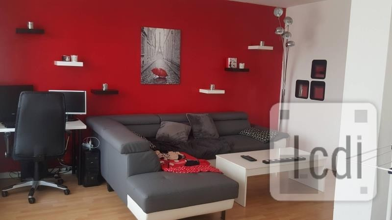 Vente appartement Montélimar 98 500€ - Photo 1