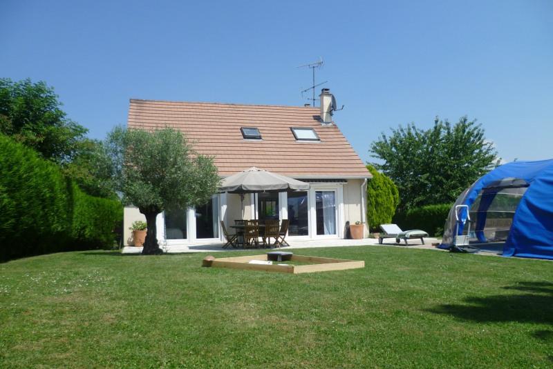 Vendita casa Bouffémont 499000€ - Fotografia 2