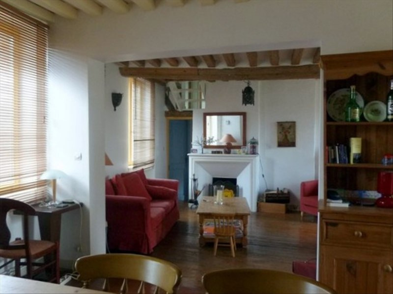Sale house / villa Honfleur 449 400€ - Picture 4