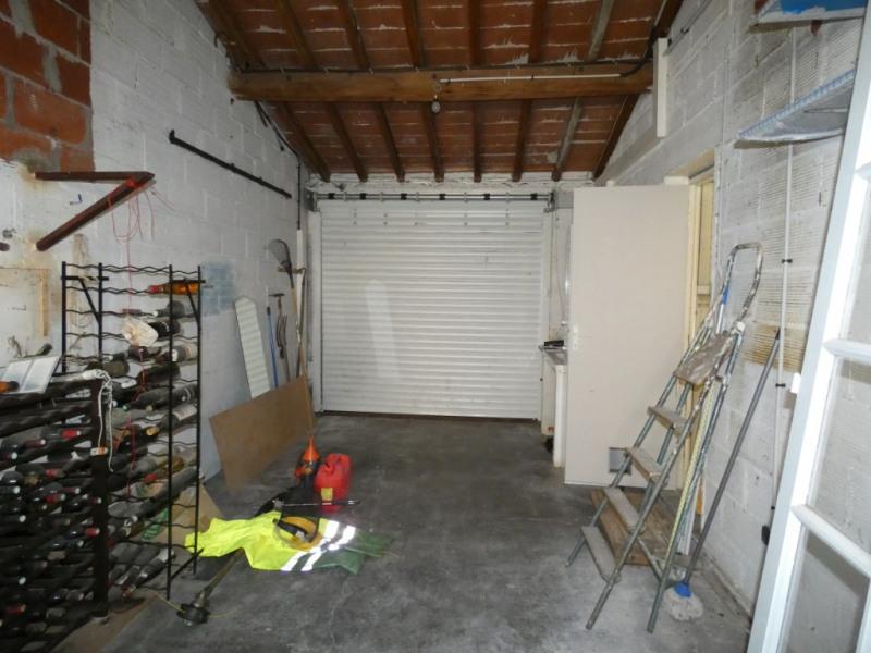 Sale house / villa Bram 160000€ - Picture 12