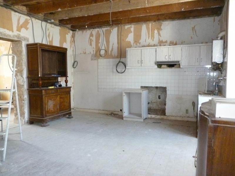 Sale apartment Douarnenez 65000€ - Picture 1