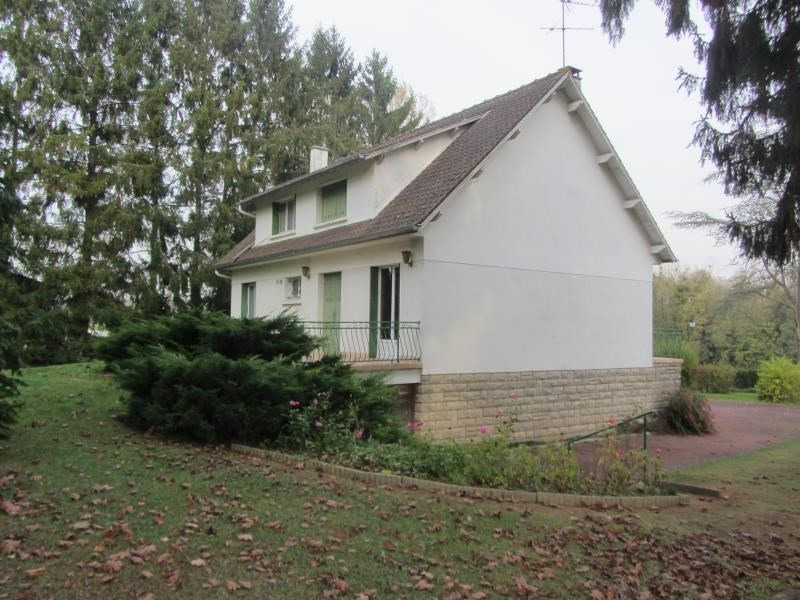 Vente maison / villa Proche vigny 334800€ - Photo 1