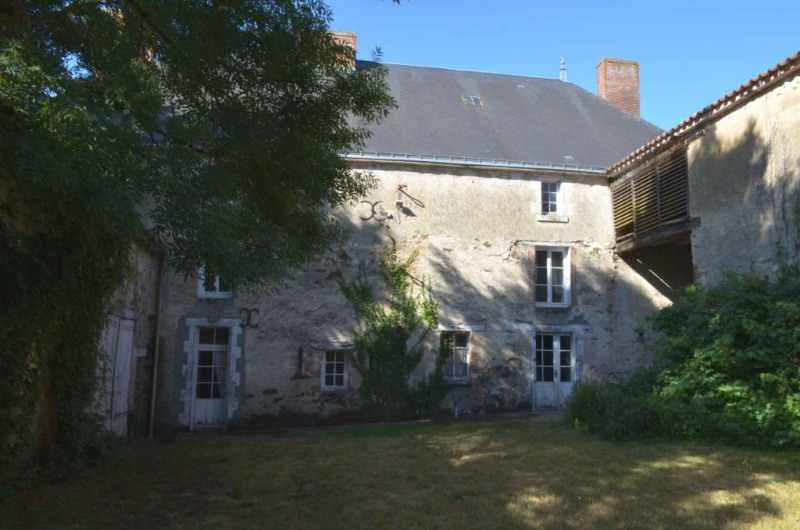 Vente maison / villa La chataigneraie 366800€ - Photo 2