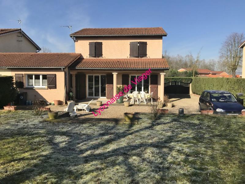 Viager maison / villa Saint-didier-sur-chalaronne 43000€ - Photo 1