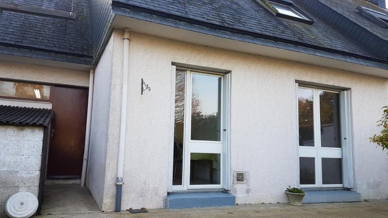 Vente maison / villa Quimper 133500€ - Photo 1