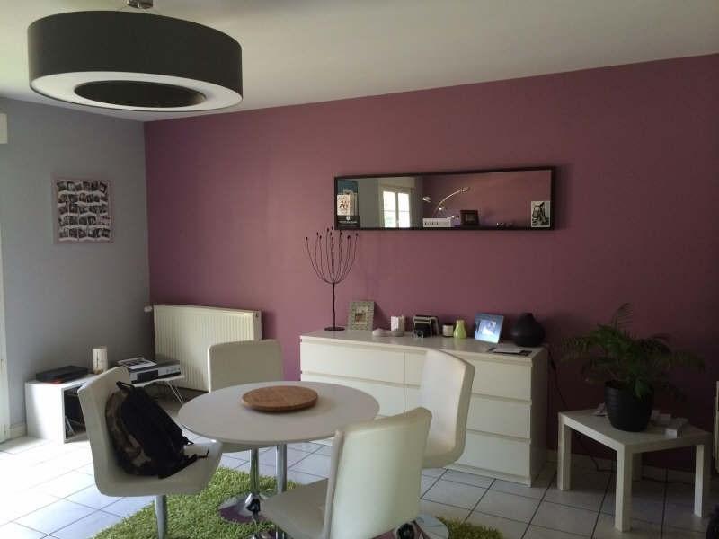 Rental house / villa Yvetot 686€ CC - Picture 1