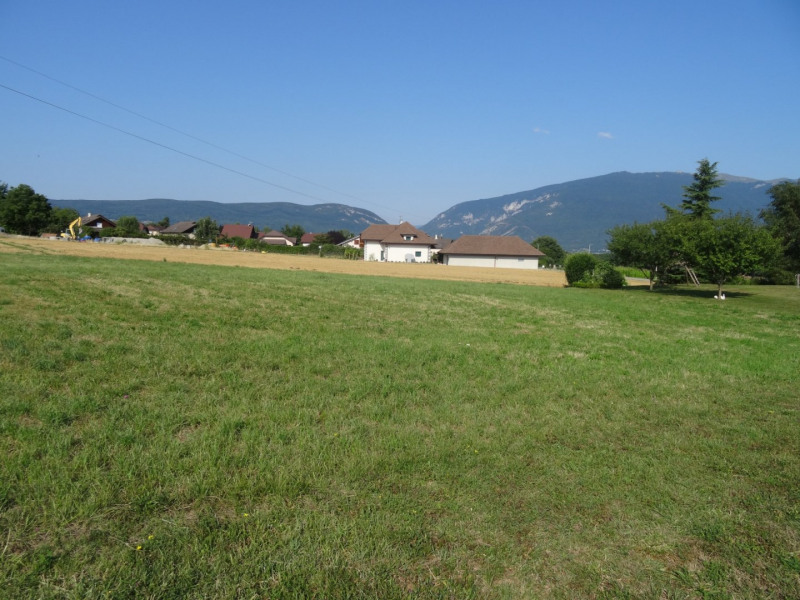Vente terrain Valleiry 199000€ - Photo 1