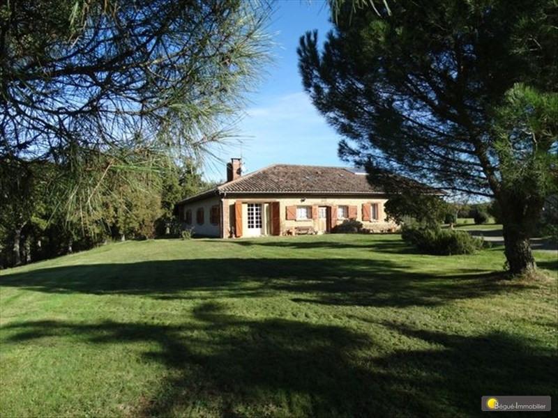 Deluxe sale house / villa 15 mns mondonville 576000€ - Picture 3