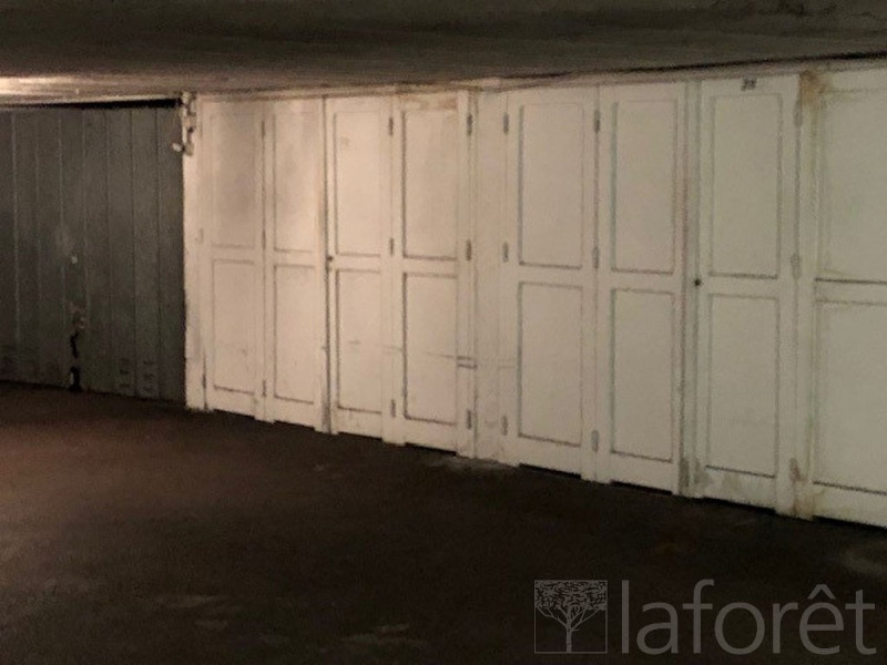 Vente parking Menton 45000€ - Photo 2