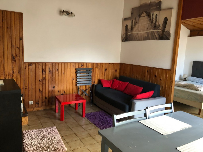 Location maison / villa Saint paul les dax 500€ CC - Photo 1