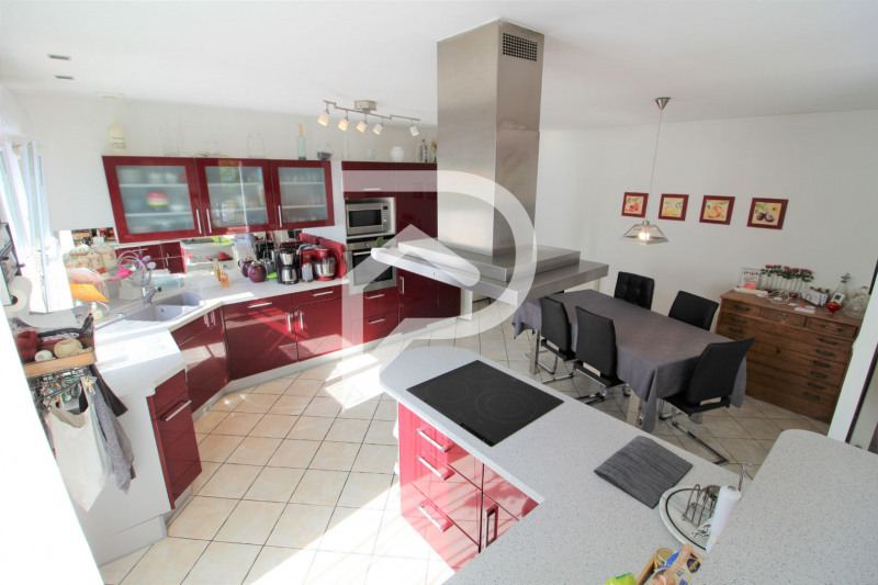 Vente maison / villa Eaubonne 460000€ - Photo 2
